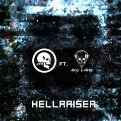 ASR ft. Noizy & Hardy - Hellraiser (Original Mix)