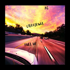 Pull Up x CileoJewel Prod. Audible Gold