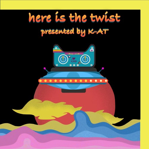 HERE IS THE TWIST Official Preview
