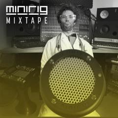Ed Solo - Minirig Liquid DnB Mixtape