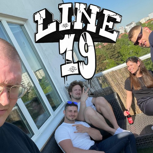 Line 19 with L-Wiz and Friends - June 5th, 2021
