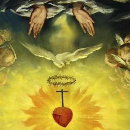 Kristovo Srdce, pokoj křesťanů, část II.