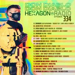 Hexagon Radio Episode 334