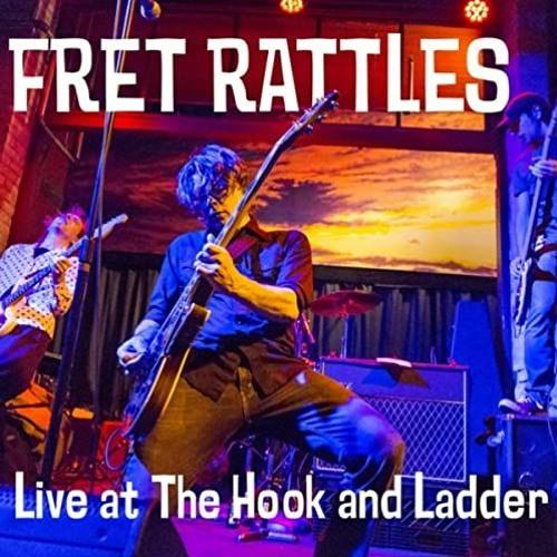 Fret Rattles - Blast Beats N Bicycles Metal Show 061 June 10, 2020