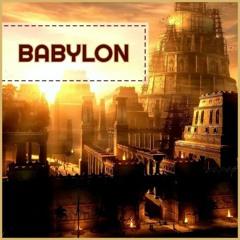 Jahshima - Babylon