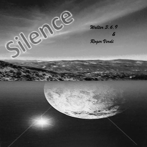 Silence - sung by Roger Verdi