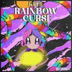 KEEL - Rainbow Curse