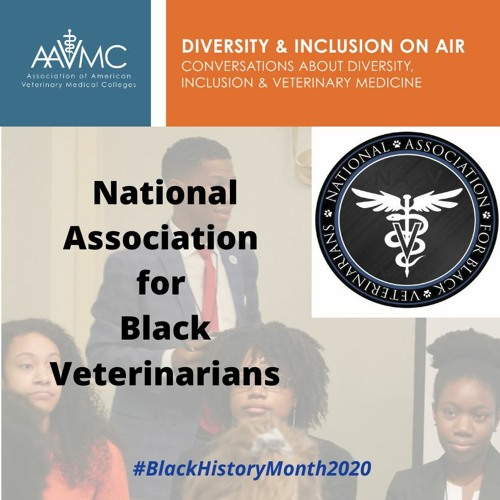 63: National Association for Black Veterinarians