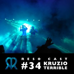 RSNZCAST 34 | Kruzio Terrible
