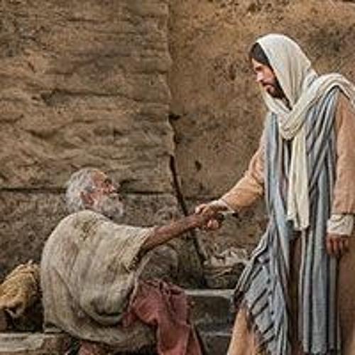 A Good Sabbath Day's Work (John 5:1-17)