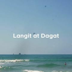 Langit at Dagat - Martin Riggs (Acoustic Version)