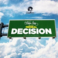 Wendy Shay ft Medikal DECISION | Cover Jenny B.
