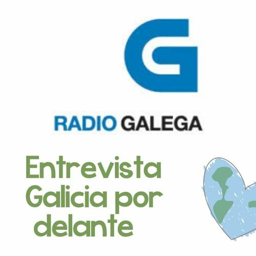Galicia Por Delante - Entrevista a Alberto Villar