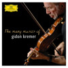 Paganiniana (Variations) for Violin solo