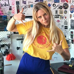 Intersectional Wavelength Frequency Alignments with LISAS @ The Lot Radio 06 - 15 - 2021