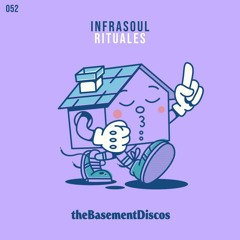 LV Premier - Infrasoul - Keeping You (Peletronic Remix) [TheBasement Discos]