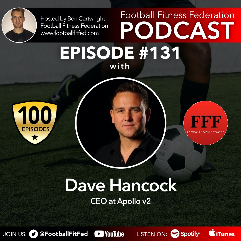 "#131 ""Managing The Maverick"" With Dave Hancock"