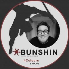 Bunshin Podcasts #005 - 4Colours