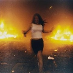 Burning (Prod. Spvlshgvng)