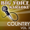 Blue Blue Day (In the Style of Hank Williams Jr & Connie Francis) [Karaoke Version]