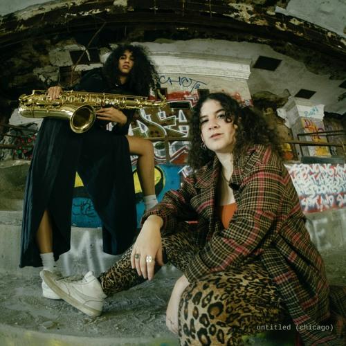 untitled (chicago) feat. Yasmine Mifdal