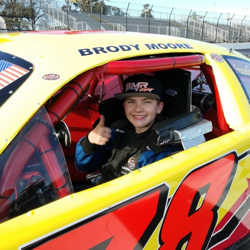 Brody Moore - May - Drive In 5