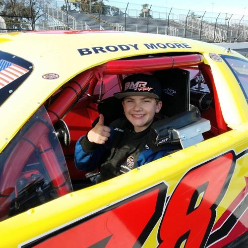 Brody Moore - Drive In 5 - June