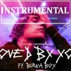 Download Justin Beiber x Burna Boy - Loved By You Instrumental Mp3