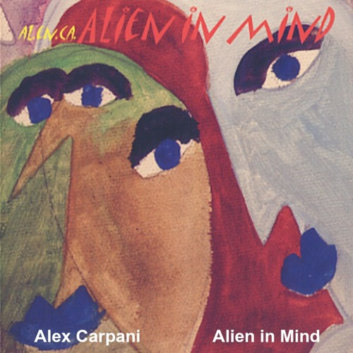 Alien in Mind (2001)