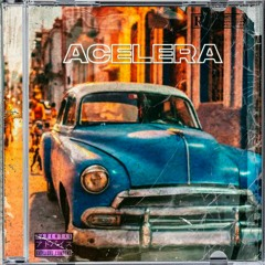 ACELERA | Afro Dancehall Type Beat 2021