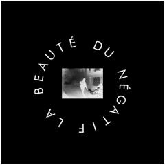 """Nostalgia is a weapon : label focus """"La Beauté Du Négatif"""" w/ Ostalgie"""
