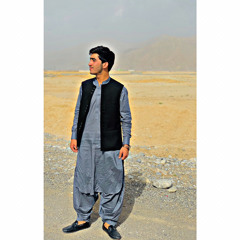 Haider Salim  Sar Dar Qadamat 💕