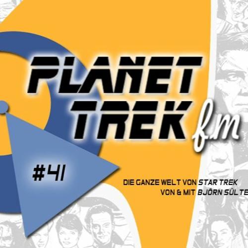 Planet Trek fm#041: Lower Decks überstrapazitiert? Kerns Philosophiestunde über den lieben Zeitgeist