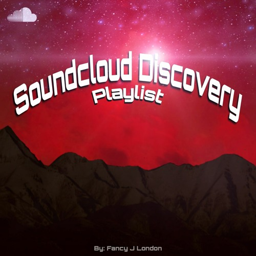 Soundcloud Discovery