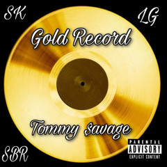Gold Record