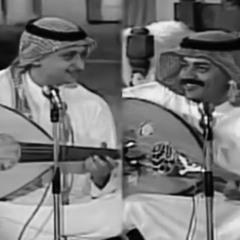 جلسة علي عبدالستار X عبدالمجيد عبدالله ١٩٩٣