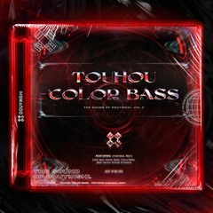 THE SOUND OF DOUYINSHI. Vol.2 - Touhou Color Bass