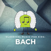 3-Part Inventions (Sinfonias) Nos. 1-15, BWV 787-801: Sinfonia No. 8 in F Major, BWV 794 - Johann Sebastian Bach