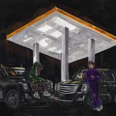 Jack Harlow, Pooh Shiesty - SUVs (Black on Black)