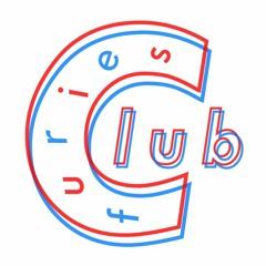 Club Furies Mix Series: Cintas Furiosas Present