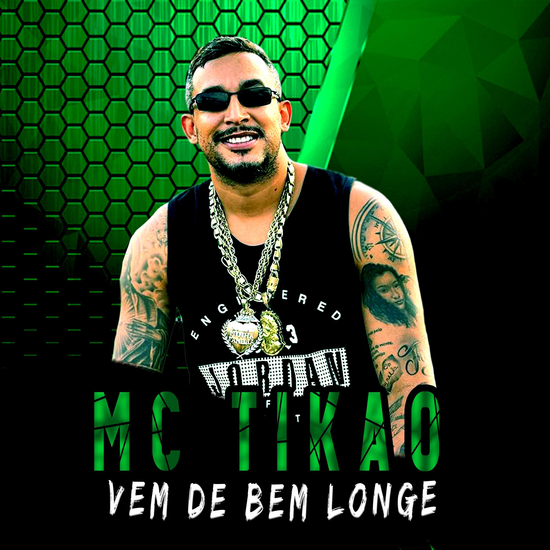 MC Tikão - Vem de Bem Longe (Braddock Studio)DJ Gão e Magro Beat