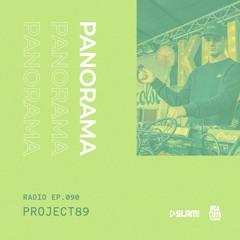 090 - PANORAMA Radio - PROJECT89