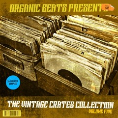 The Vintage Crates Collection 5 Audio Preview
