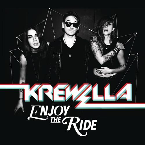 Enjoy the Ride (Armin van Buuren Remix)