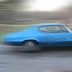 '71 Buick