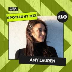 Spotlight Mixes from New Talent DJs (House / Tech House / Deep Tech)
