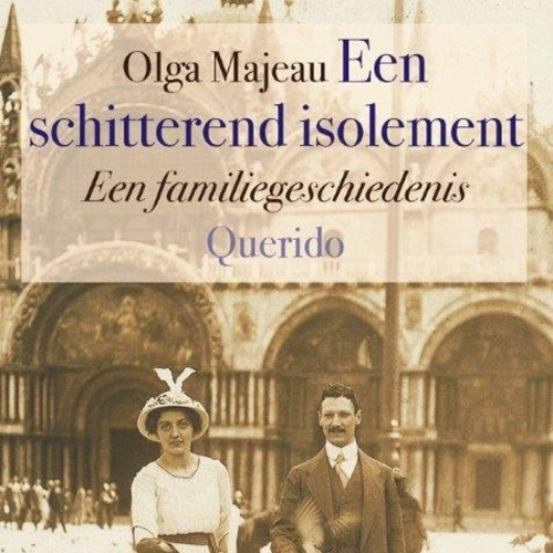 GrensGeluiden van 15maart met Olga Majeau