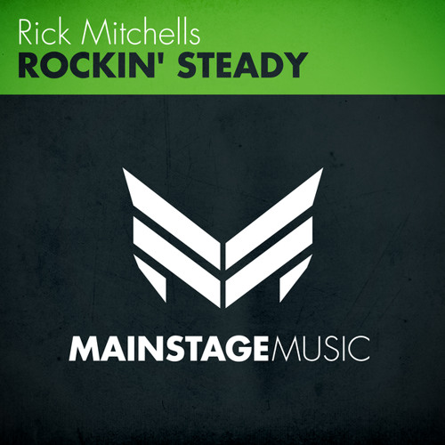Rockin' Steady (Original Mix)