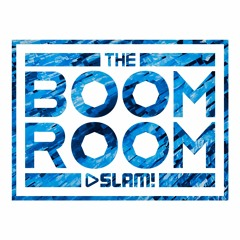 358 - The Boom Room - Selected