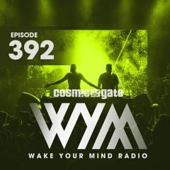 WYM RADIO Episode 392